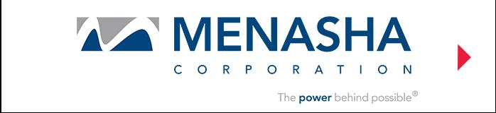 Menasha logo