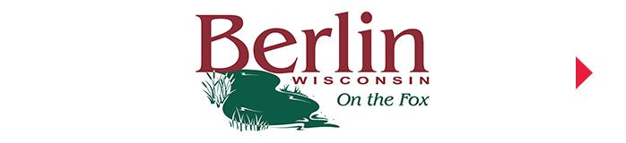 Berlin, Wisconsin button