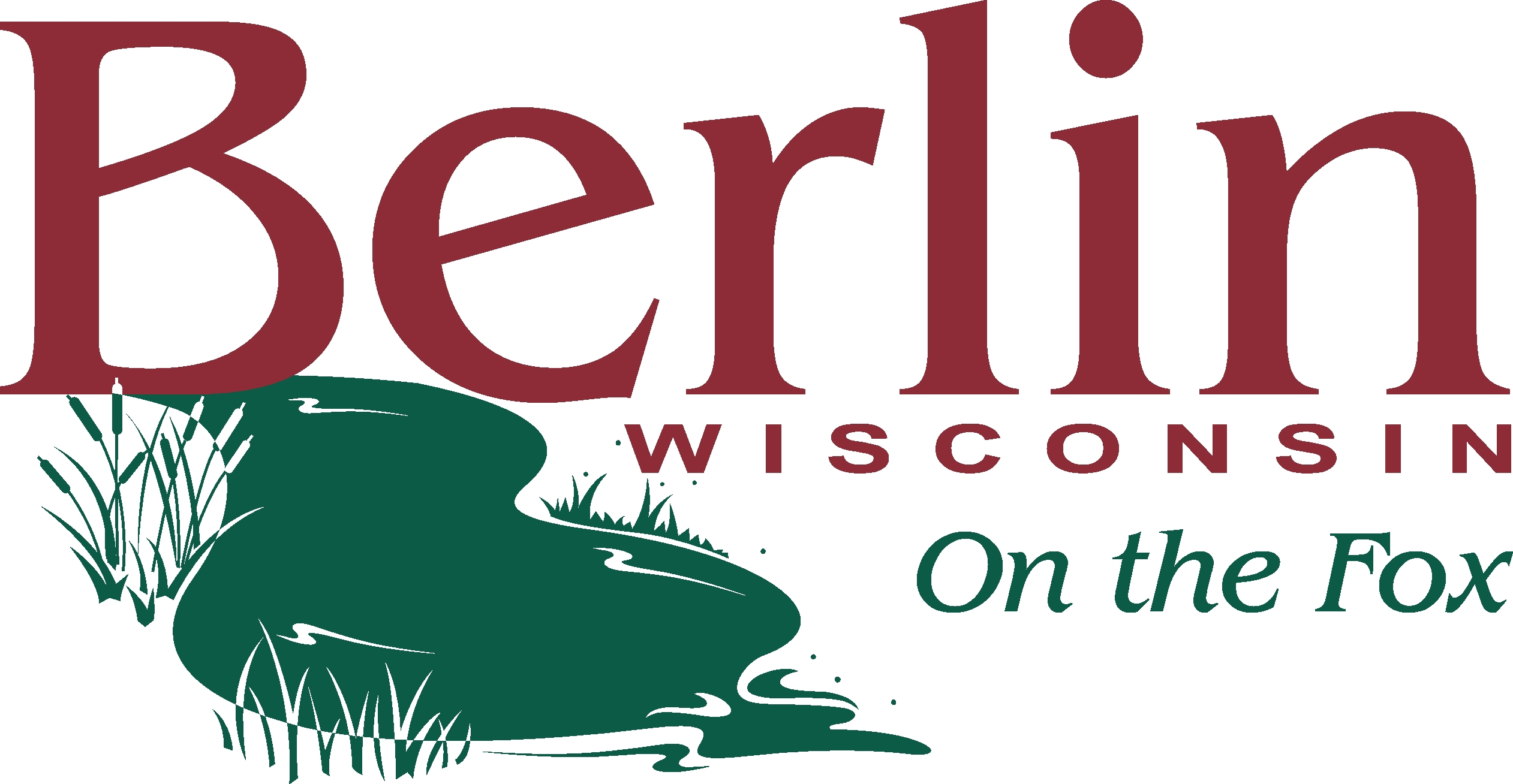 "City of Berlin, Wisconsin ""On the Fox"""