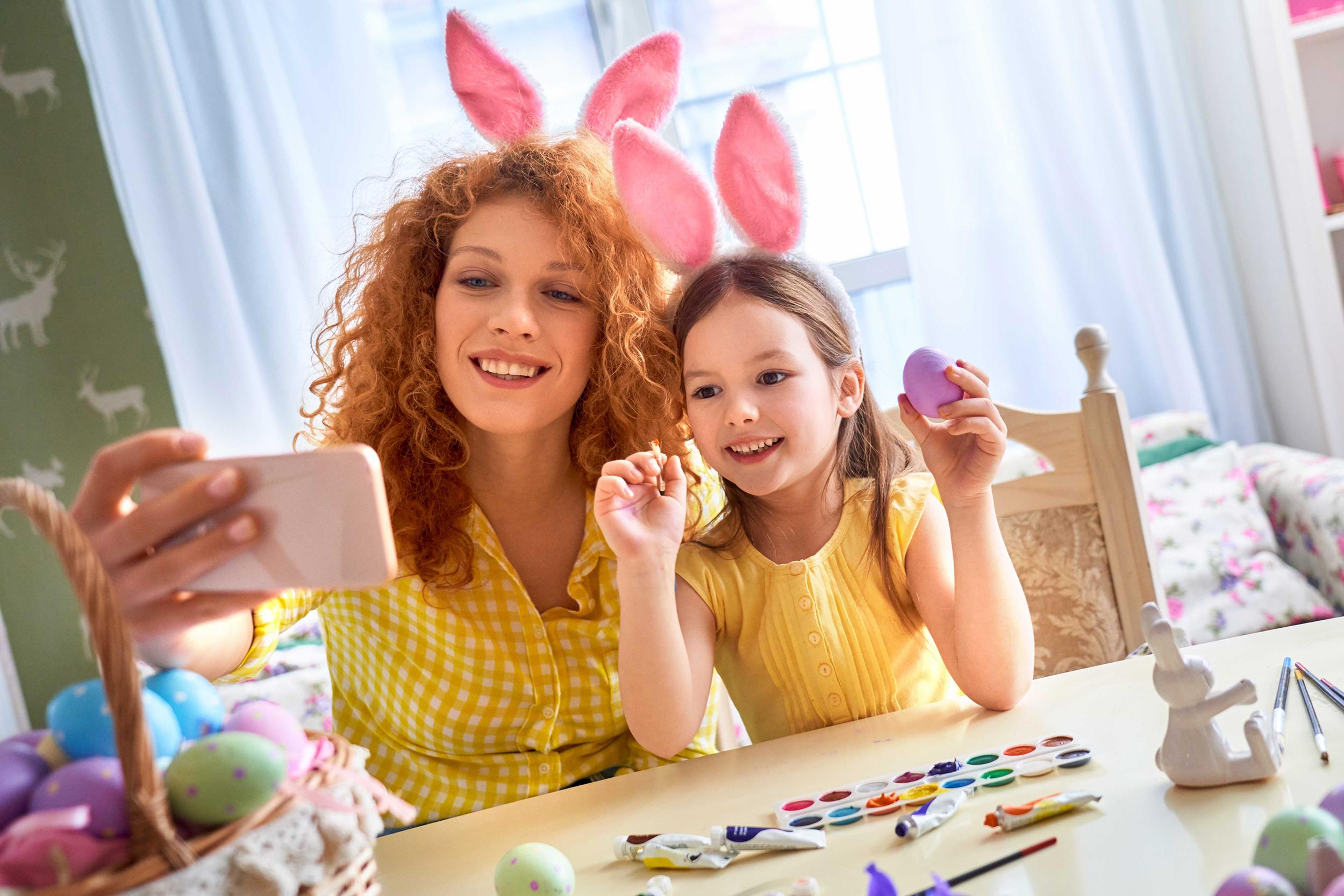 Celebrating Passover & Easter