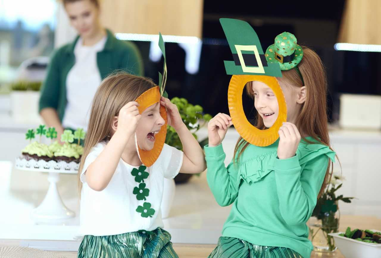 Recreating St. Patrick's Day Revelry Safely at Home
